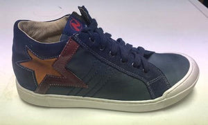 Naturino Haarlem High Top