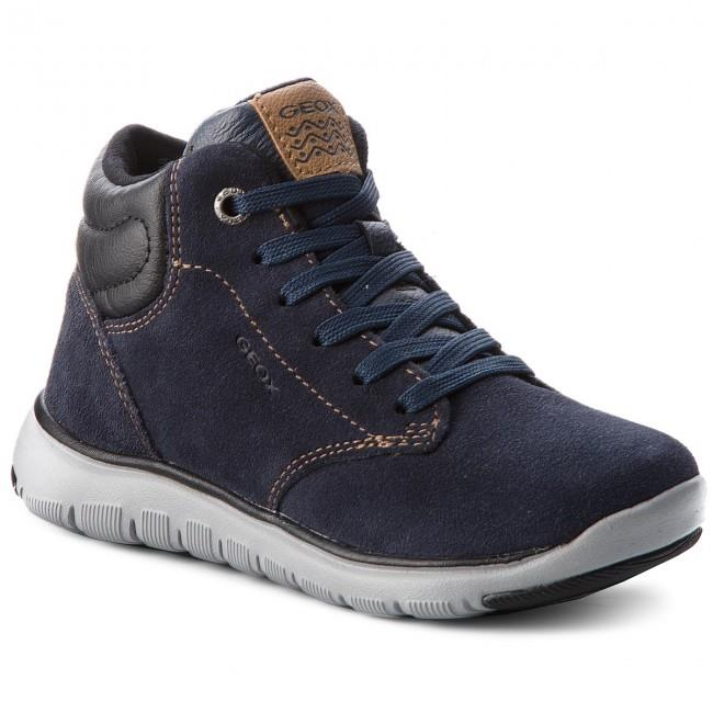 Geox Xunday High Top