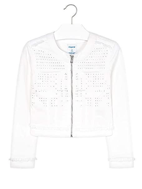 Mayoral Jean Jacket 6408