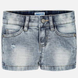 Mayoral Denim Short 236