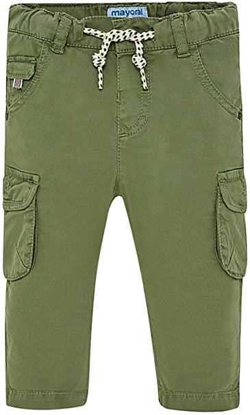 Mayoral Cargo Pant 1527