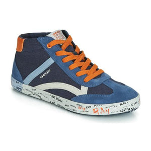 Geox Alonisso High Top