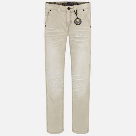 Nukutavake Mayoral Denim Pant 6512