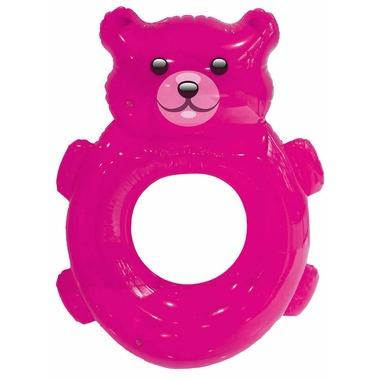Incredible Novelties Giant Candy Bear Pool Float