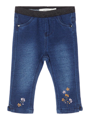 Name It Jean Leggings - Polly Matorina