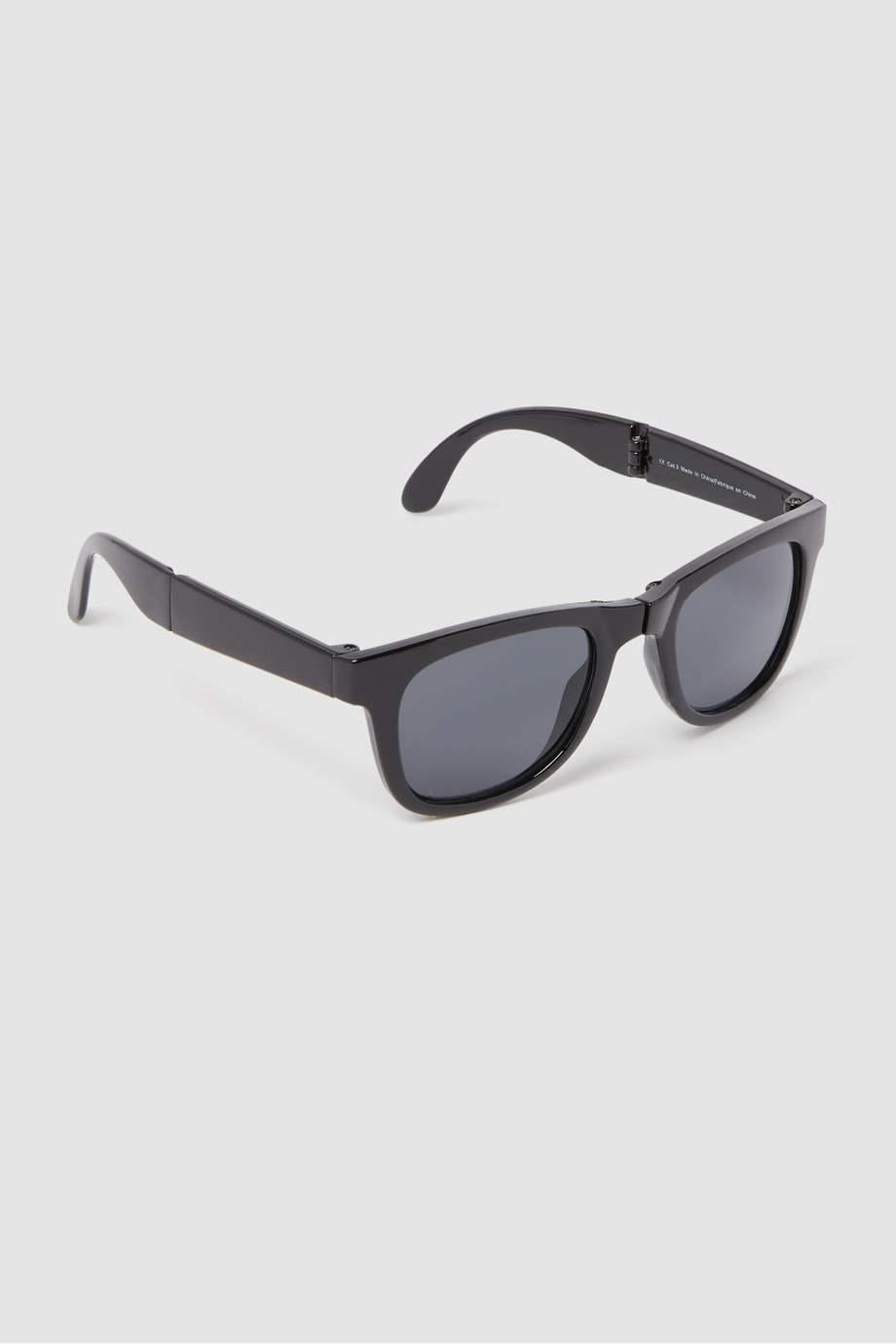 Name It Black Sunglasses