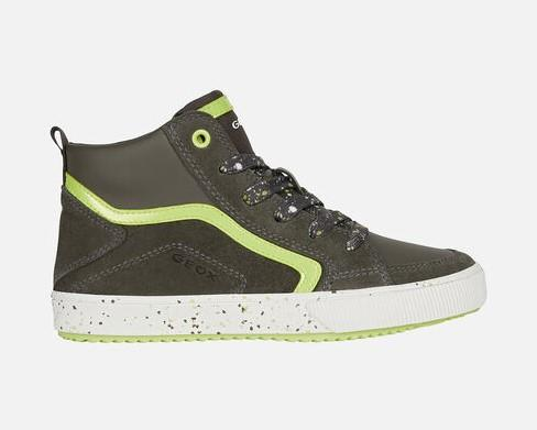 Geox Alonisso B.D High Top