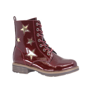 Taxi Girl Star Fashion Boot