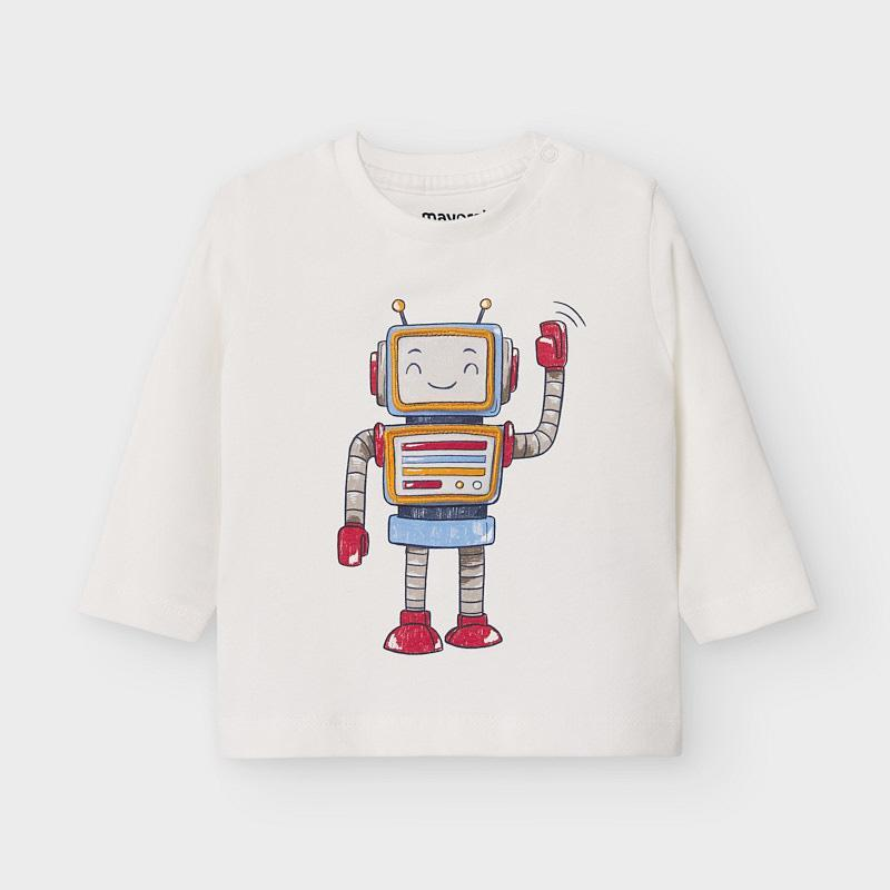 Mayoral Robot Long Sleeve 2040