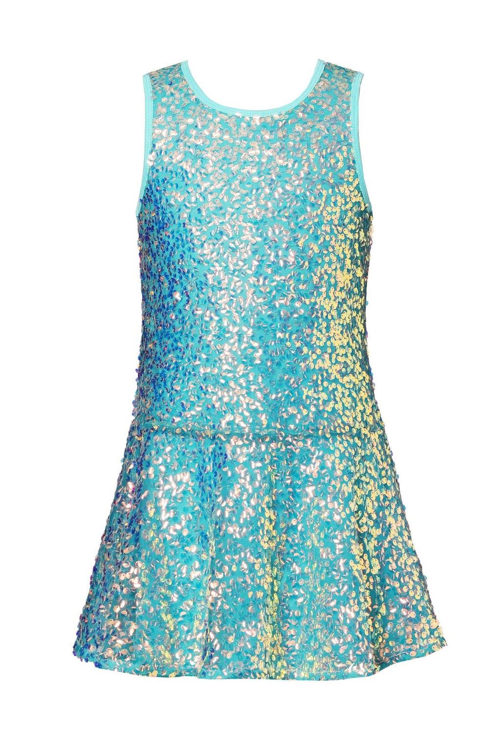 Hannah Banana Sequin Dress