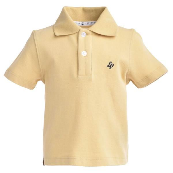L&P Baltimore 4.0 Polo T-Shirt - hsktkids.ca