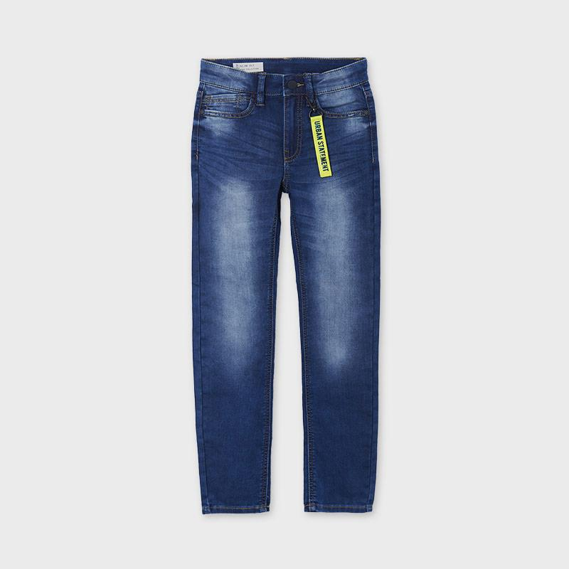 Nukutavake Mayoral Slim Fit Denim Jeans 6555