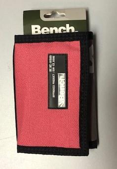 Bench Eclipse Wallet