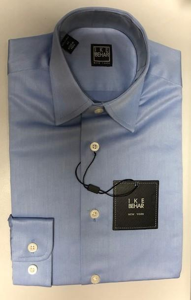 Ike Behar Dress Shirt