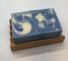 Load image into Gallery viewer, Texas Bluebonnet Soap Dish Gift Set
