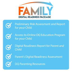 Family Readiness Package