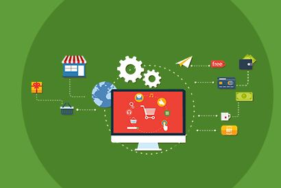 Ecommerce Solutions & Services