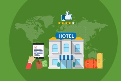 Hotel Reputation Management Services