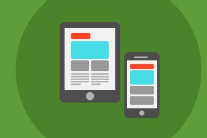 Mobile First Web Design Services Company