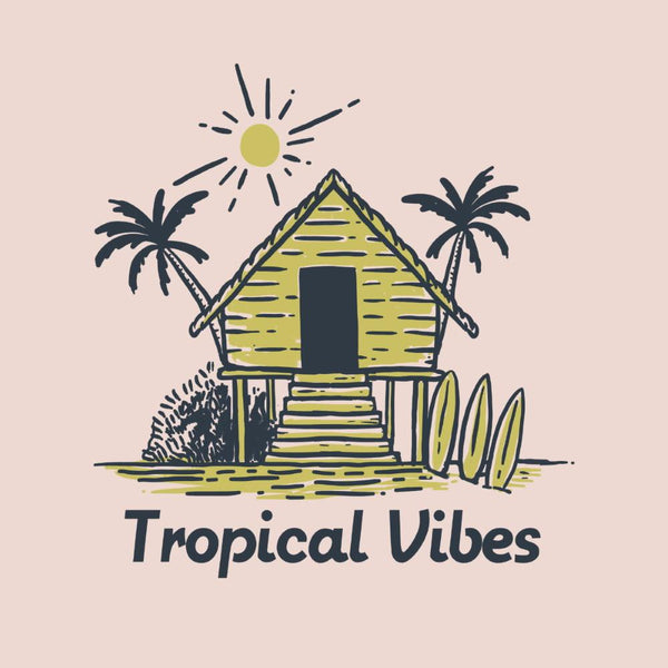 toucano tropical vibes