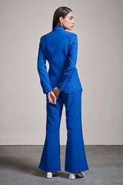 BLUE PANTSUIT - MellowDrama