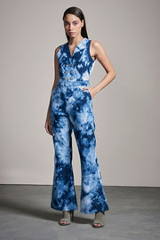 Cloudwash Jumpsuit - MellowDrama