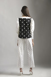 MIX & MATCH POLKA DOT CO-ORDINATE SET - MellowDrama
