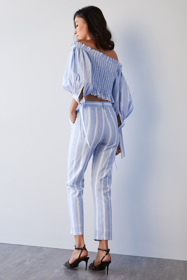 STRIPE COORDINATE SET - MellowDrama