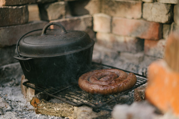 Why You Need to Cook Outdoors