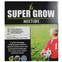 Load image into Gallery viewer, Turf Genius Super Grow Mixture