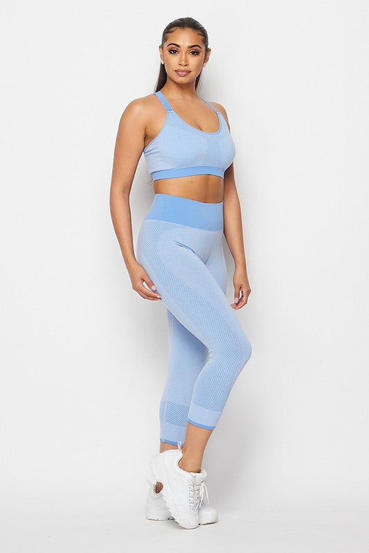 Seamless Active Set-One Size Fits Most