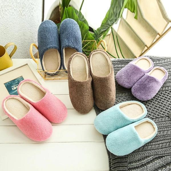 Women's Indoor Slippers