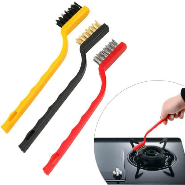 Gas Stove Cleaning Brush
