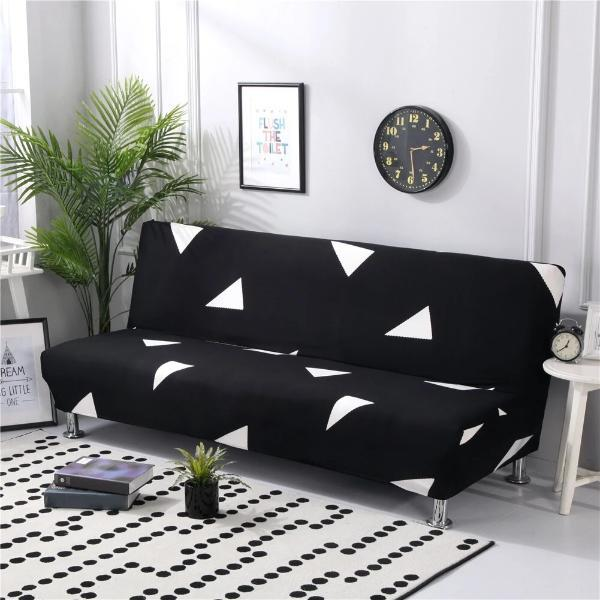 Stretch Sofa Bed