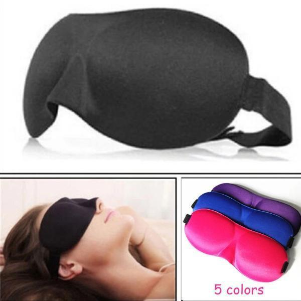 3D Sleep Mask