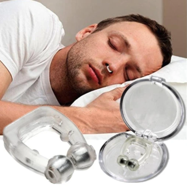 Sleepco™ Anti Snore Nose Clip