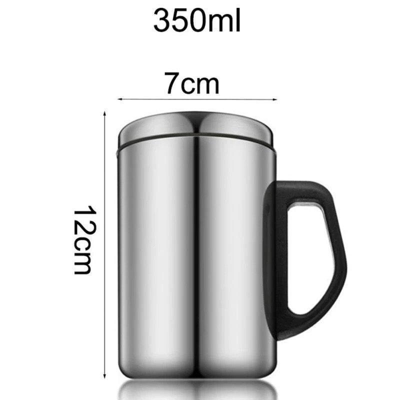 Outdoor Stainless Steel Thermoses Cup