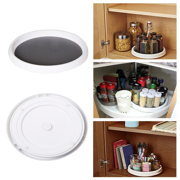 Multi-functional rotating tray (buy 2 free shipping)