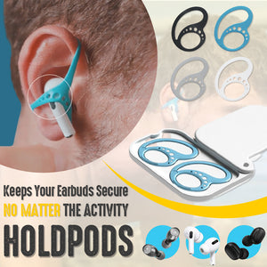 Wireless Headset Fixing Sleeve
