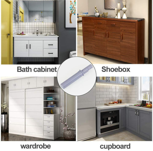 Magnetic Cabinet Door Rebounder (Buy 10 Get 10 FREE)