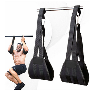 Abdominal Muscle Training Belt
