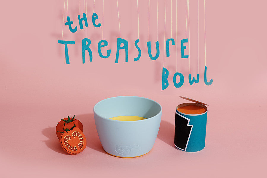 The Treasure Bowl