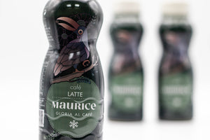 Maurice Café Latte pack de 12 x 225ml