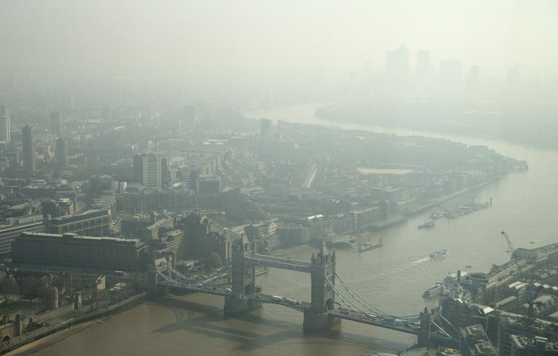 Why You Should Care About Air Pollution