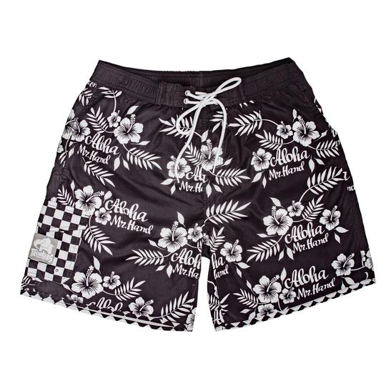 THE SPICOLI TRUNKERS SWIM TRUNKS