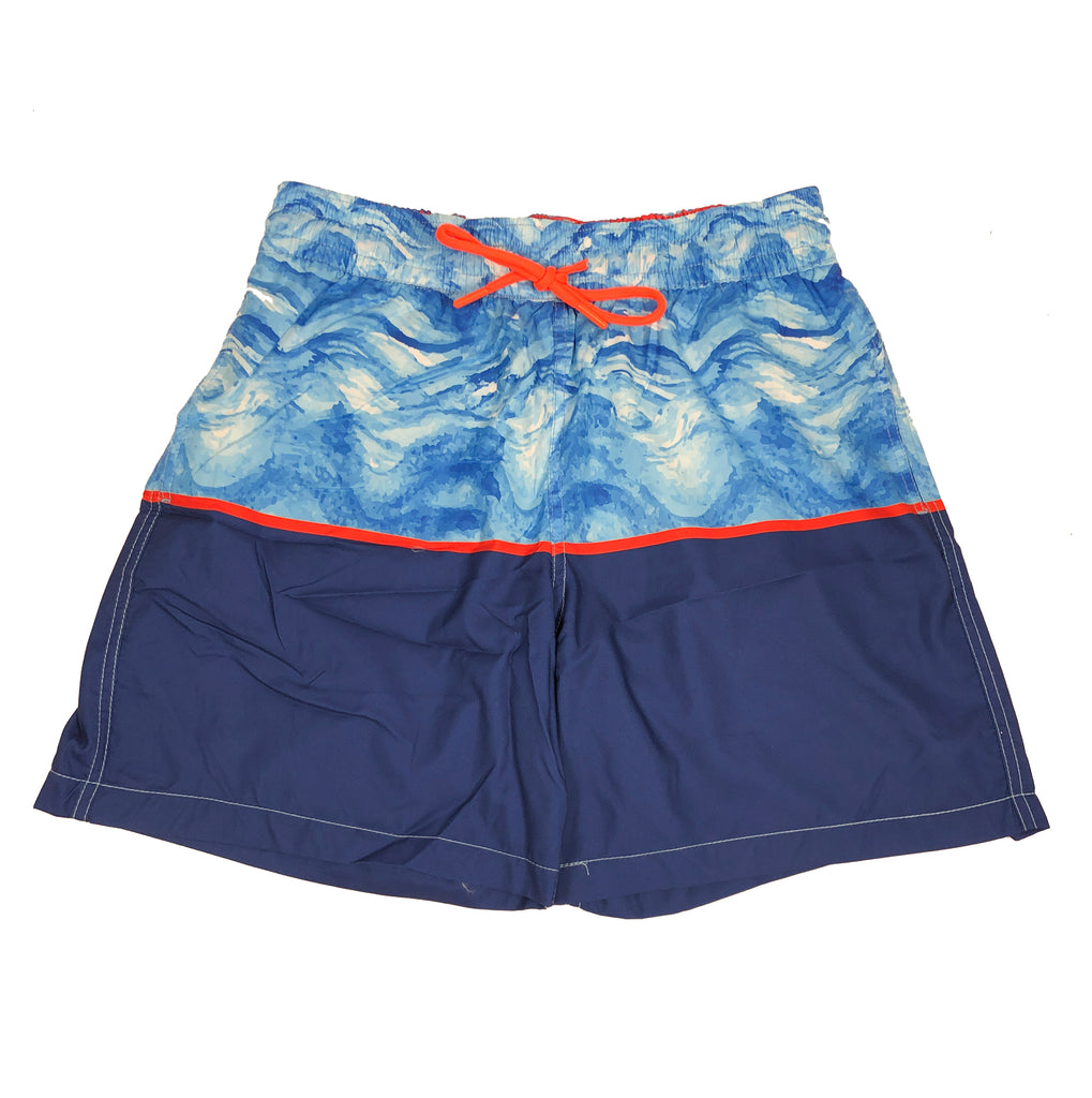 """Horizon"" Swim Trunks"