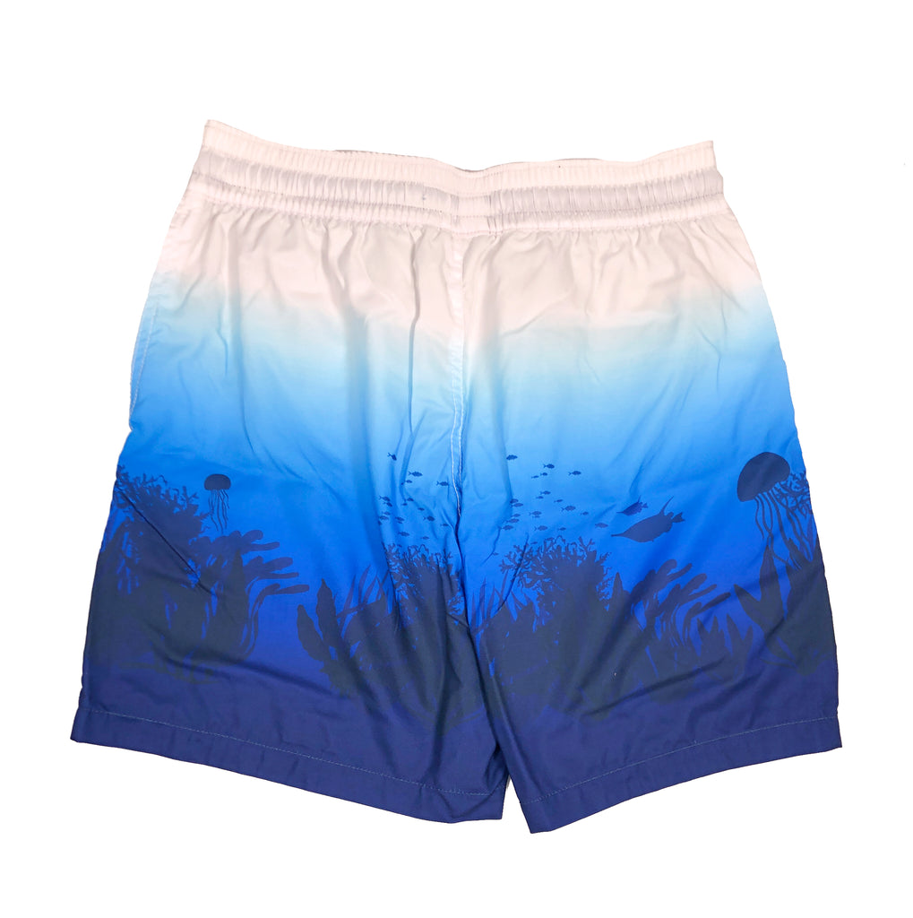 """Deep"" Swim Trunks"