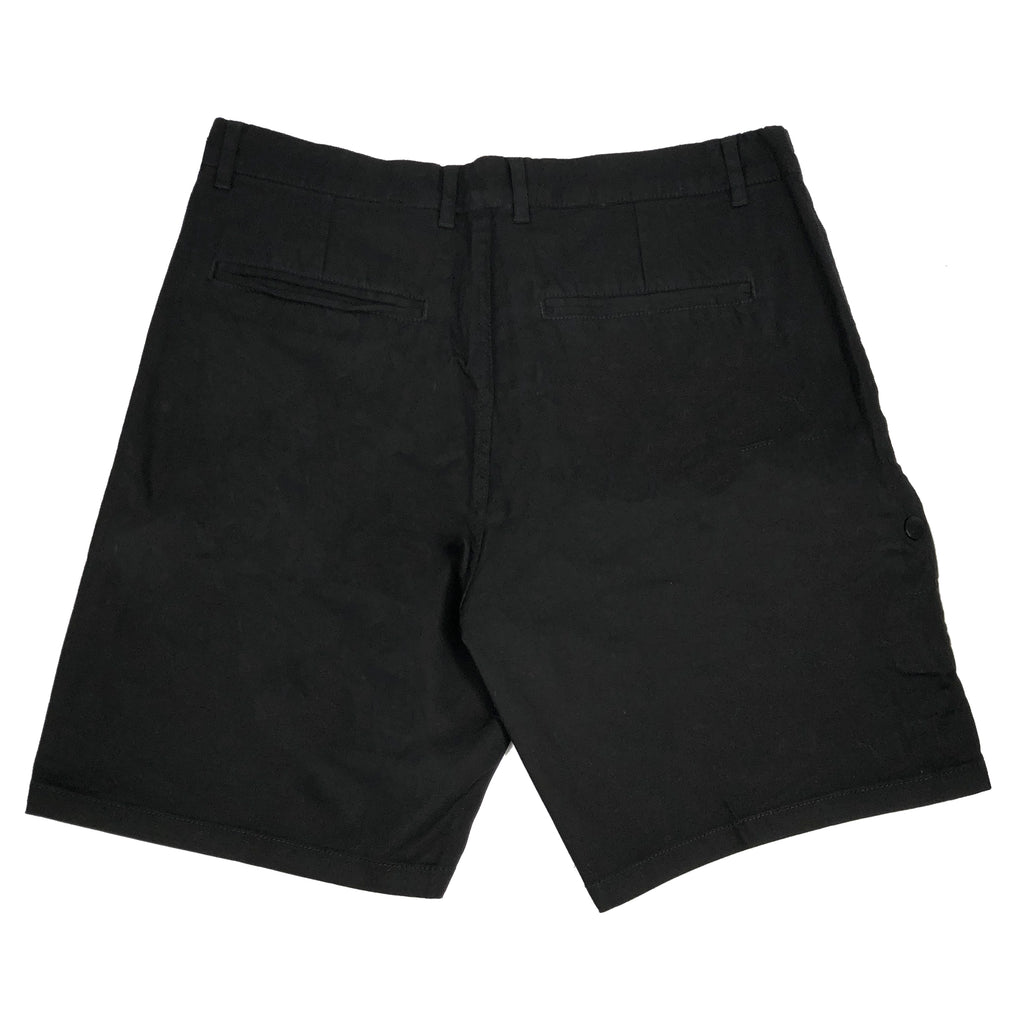 Destroyer Shorts Black