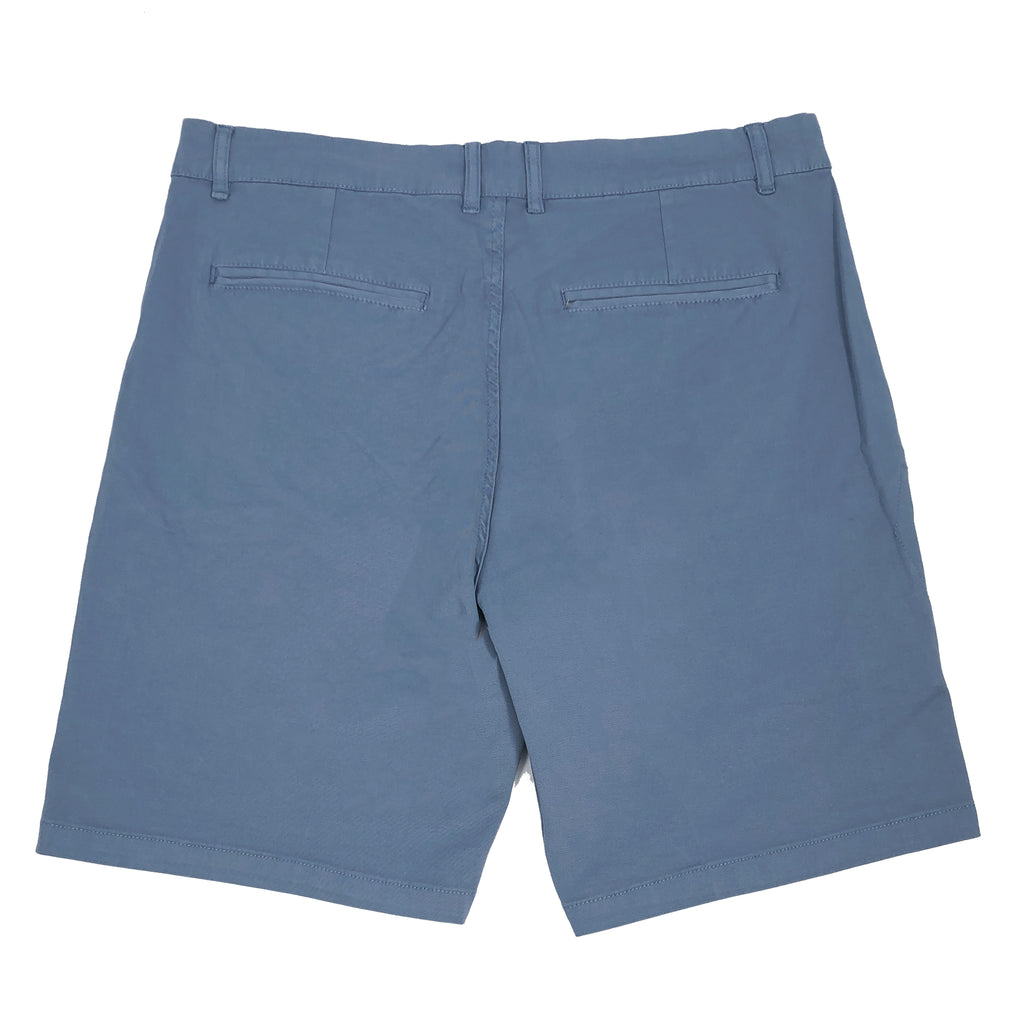 Lost Destroyer Shorts Blue