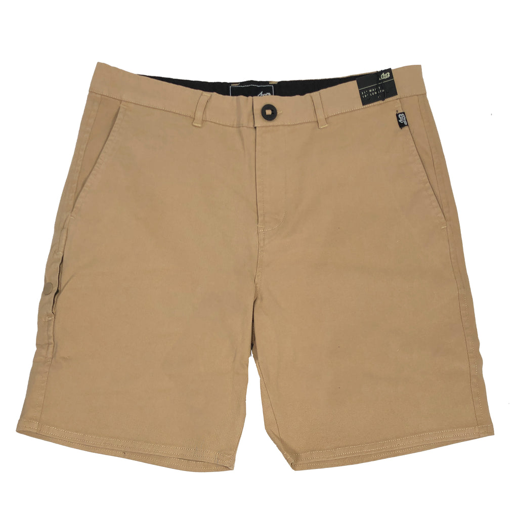 Lost Destroyer Shorts Khaki